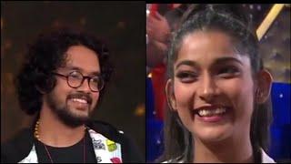 Nihal Tauro    ft. Vertika Jah    India ki farmaish    Indian Idol 12
