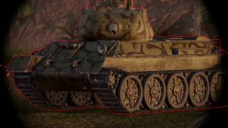 Tensions Rise in World of Tanks with Kennedy's War