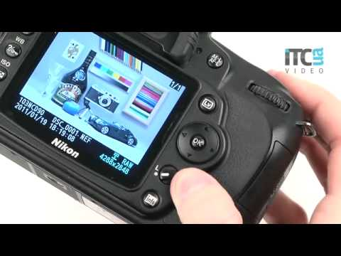 Уроки Фотографии Canon Eos 600d