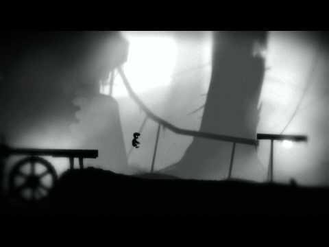 Прохождение Limbo с Малибу - 4 - Вода много ВОДЫ!
