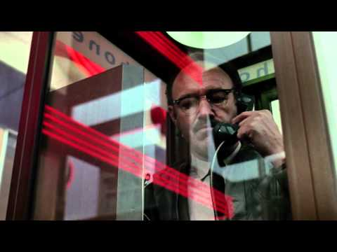 The Conversation (1974) Modern Trailer (Tinker Tailor Re-mix)