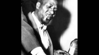 Thelonious Monk: I Got It Bad (And That Ain