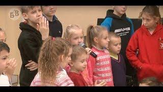 Дети говорят стихи из Библии. Дети говорят о Боге. Цитаты из Библии