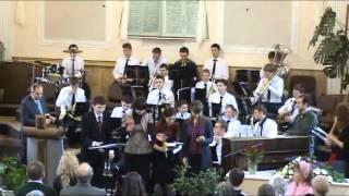 Христианская церковь ЕХБ