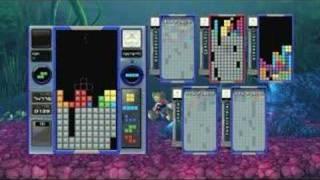 Tetris Splash (Xbox Live Arcade)