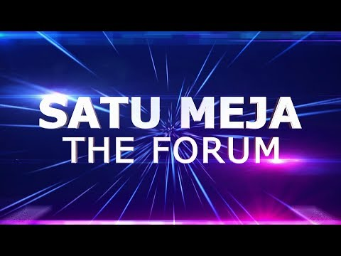 Kemana Suara Gusdurian? - Satu Meja: The Forum