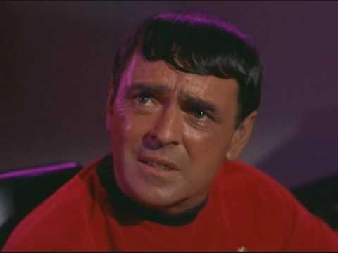 Star Trek  Engineers Hymn  Leslie Fish