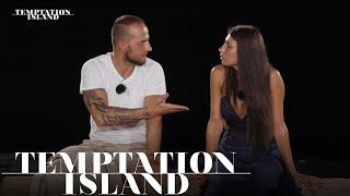 Temptation Island 2021 - Manuela e Stefano: il falò di confronto finale