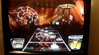 Guitar Hero 2: Smooth Criminal