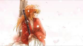 Gambar cover Nightcore- HEART OF SWORD -Yoakemae- (T.M. Revolution) (Rurouni Kenshin)
