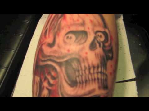 Tattoos By Ukko Youtube
