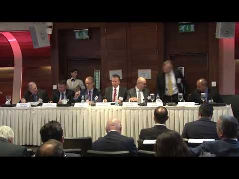 2018 Cyprus Shipping Forum - Shipmanagement – What's Next