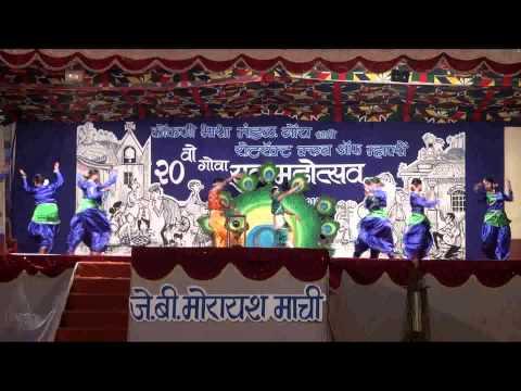 Dance Yuva Mahotsav 2015