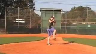 Connor Pitching-Dick Mills