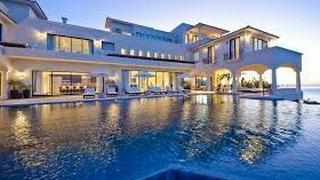 La villa de luxe la plus chère des USA