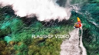 2016 Starboard Flagship Video