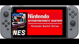 How to added game.nes to NES ONLINE for Nintendo switch