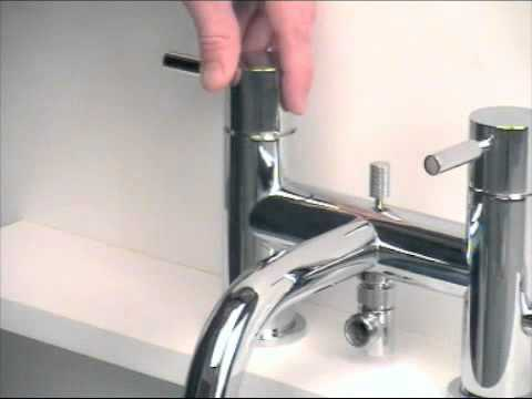 How To Install A Bath Shower Mixer Tap Cartridge