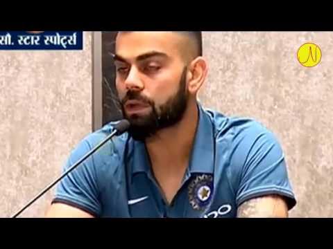 Cricket Ki Baat  Team India hunger to win, says Virat Kohli ahead of Champions T MoonNews May24th
