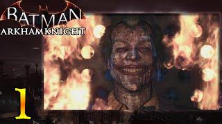 Batman: Arkham Knight (ITA)-1- La caduta di Gotham City