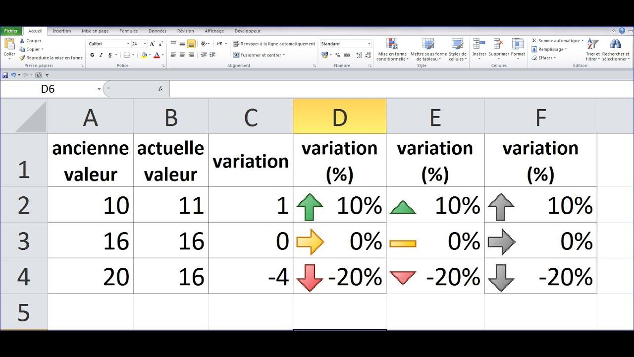 Calcul Du Pourcentage Avec Excel Exemples Pratiques Silent Video