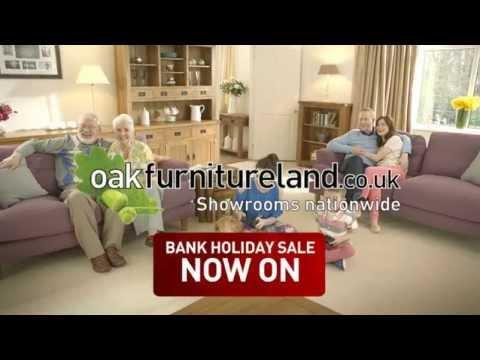oak furniture land sale may bank holiday youtube. Black Bedroom Furniture Sets. Home Design Ideas