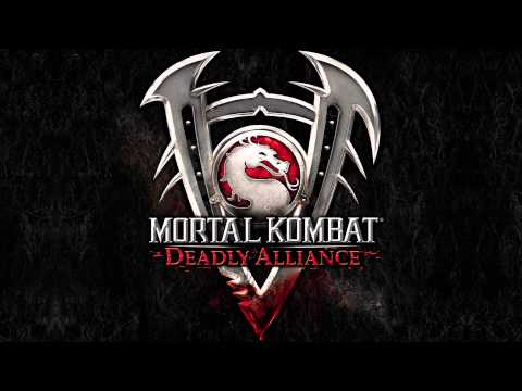 Mortal Kombat Deadly Alliance OST: Lung Hai TempleSarna Ruins