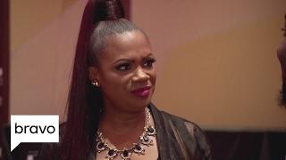 RHOA: Kandi Burruss Goes Off on Her Former Employee (Season 9, Episode 9) | Bravo