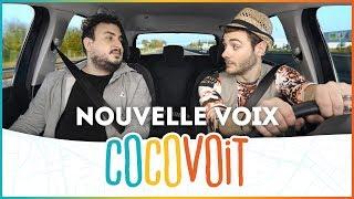 Cocovoit - Nouvelle voix (feat Mehdi Major)