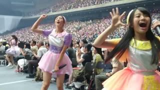 下尾みう チーム8 AKB48感謝祭 ※「あなたがいてくれたから」の一部音声...