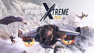 Steep - В поисках адреналиновых приключений !:)))