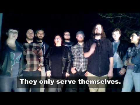 Redneck Revolt response to Alt-Right