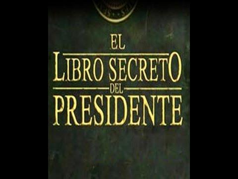EL LIBRO SECRETO DEL PRESIDENTE DE USA - YouTube