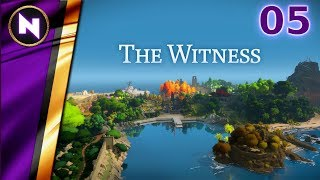 The Witness #5 TESTING THE TOWN