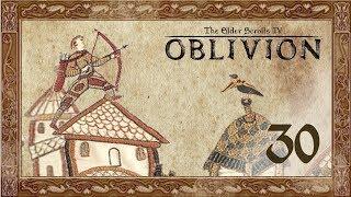 Let's Play Oblivion (Modded) - 30 - The Getaway