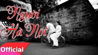 Người Hà Nội - Cao Minh ft Ánh Tuyết [Karaoke MV HD]