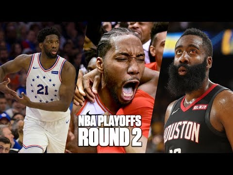 kawhi-leonard's-game-7-buzzer-beater-and-the-biggest-plays-of-round-2-|-2019-nba-playoff-highlights
