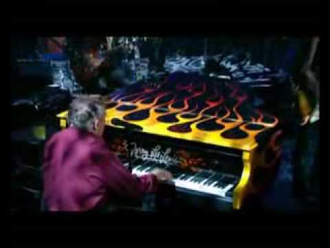 Jerry Lee Lewis Norah Jones Crazy Arms - YouTube