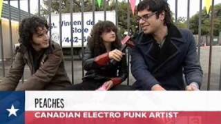 Flight of the Conchords - A Texan Odyssey, part 3/5 (CZ titulky)