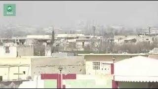Сирия штурмует Джисрин: ФАН публикует видео с передовой в Восточной Гуте