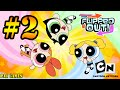 Flipped Out – The Powerpuff Girls Match 3 Puzzle / Fighting Action Game #2