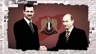 Как Путин провоцирует начало Третьей мировой войны в Сирии — Антизомби, 19.02