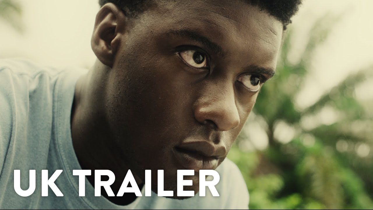 The Last Tree Official UK Trailer | 2019