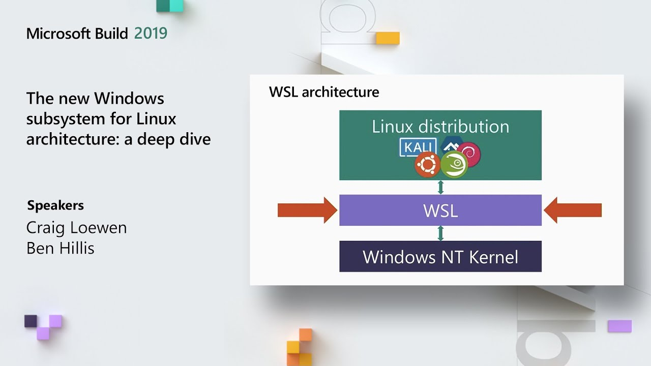 Take a Closer Look at Windows Subsystem for Linux 2 - OMG
