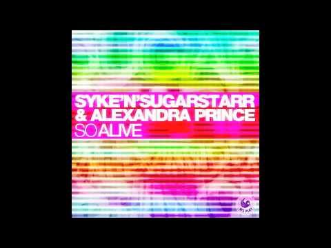 Syke'n'Sugarstarr & Alexandra Prince