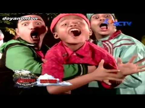 Ubur Feat Sony Wakwaw - Bapak mana bapak