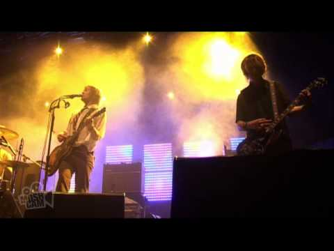 The Dandy Warhols - Lou Weed (Live in Sydney)   Moshcam