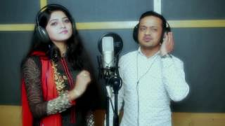 Salma   Chowdhury Kamal   Duet Song   Bangla New Baul   Folk song   Thako Bondhu Hiyaro   HD 1080p