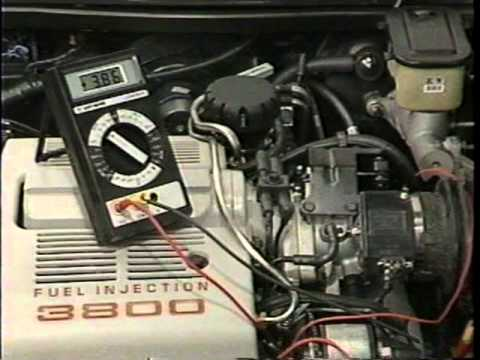 Buick - Electrical Part 3: Automotive Computer Operation (1990)