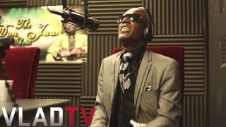 Aaron Hall Talks Teddy Riley Diss: He